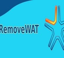 Removewat 2.2.9 Windows 7, 8, 8.1,10 Activator Full Download