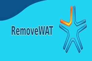 Removewat 2.2.9 Activator For Windows 7/8/8.1/10 100% Working