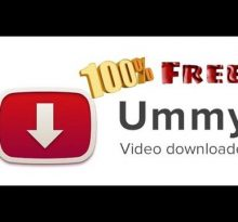 Ummy Video Downloader Crack 1.10.3.1 License Key Full Version