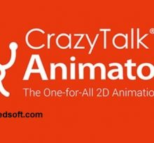 CrazyTalk Animator 3.31.3514.1 Crack Serial Key, Activation {Win + MAC }