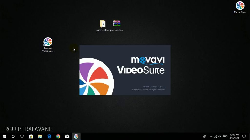 Movavi Video Suite 18.0.1 Crack Full Activation Key Free