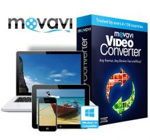 Movavi Video Converter 19.1.0 Key 2019 + Crack {Win/Mac}