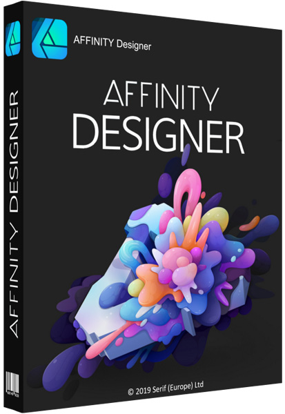 Affinity Designer Crack With Activation Code