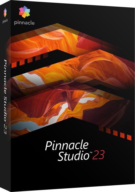 Pinnacle Studio 23.2.0.290 Crack 2020 With Activation Code