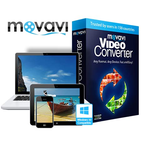 Movavi Video Converter 20.1.2 Crack 2020 With Activation Code