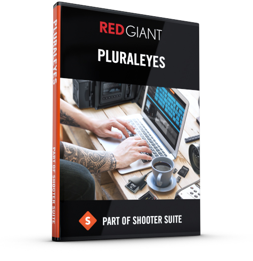 PluralEyes 4.1.8 Crack 2020 With Serial Key