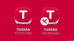 Tuxera NTFS Crack 2020 With Activation Code