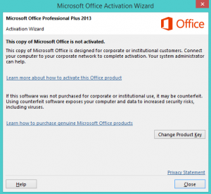 MS Office 2013 Professional plus Product key + Crack for Windows