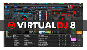 Virtual DJ Pro 2019 Crack 8 Serial Key Full Version {Lifetime}