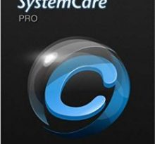 Advanced SystemCare 12.2 Crack + Key Free