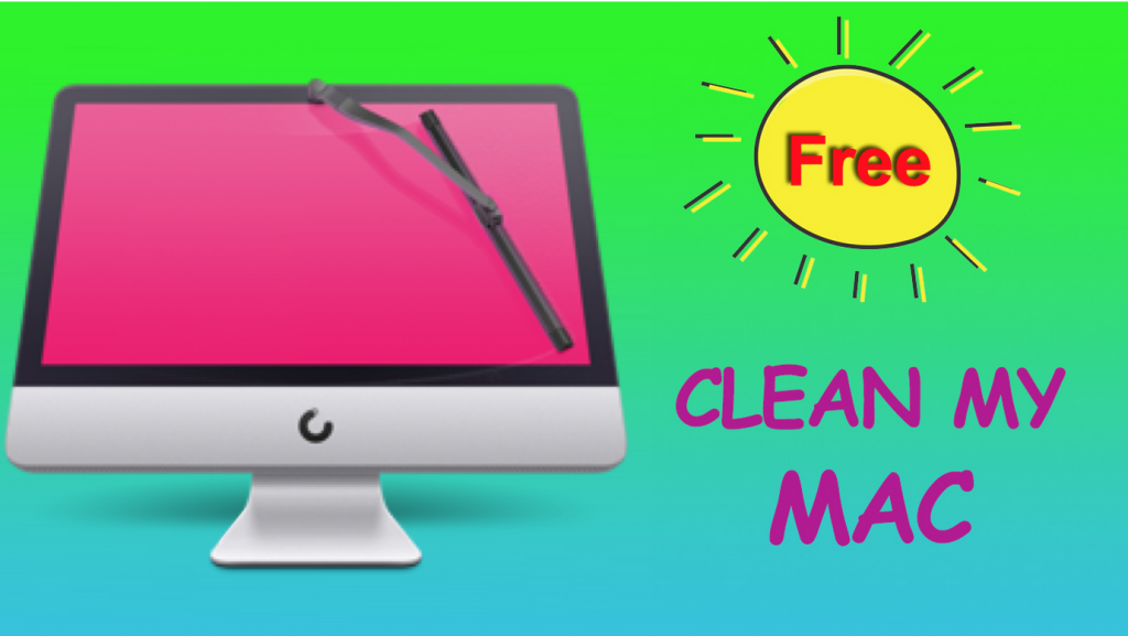 CleanMyMac X 4.3.1 Crack Plus Activation Number 2019