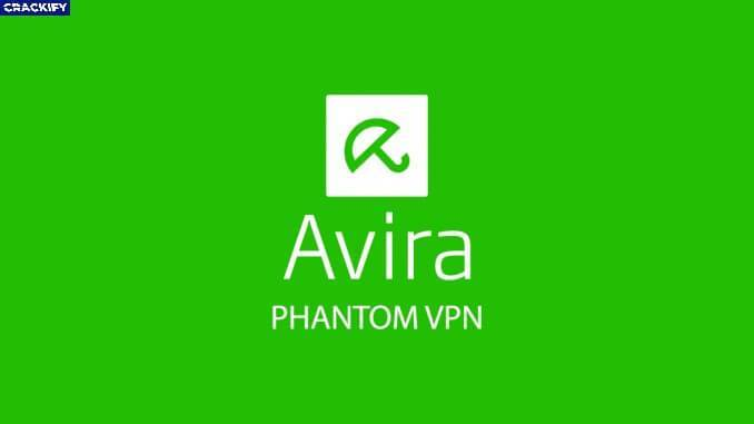 Avira Phantom VPN Pro 2.21.2.30481 Crack & Keys Free