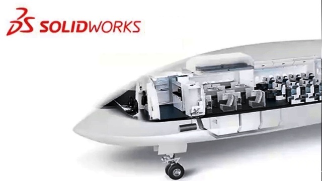 SolidWorks 2019 Crack Plus Serial Number (Latest)