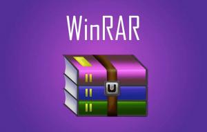 WinRAR 5.90 Beta 2 Incl. Universal Crack 2020 With Serial Key