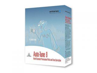 Antares AutoTune 9.1.1 Crack + Keygen + Serial Key Download