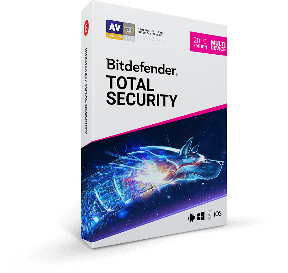 Bitdefender Total Security 24.0.24.121 Crack 2020 With Activation Code